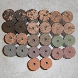 Vores mest populære Cork 130 stykke sortiment Kit