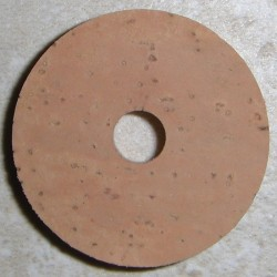 Top Flor Grade Cork Rings 1/4""