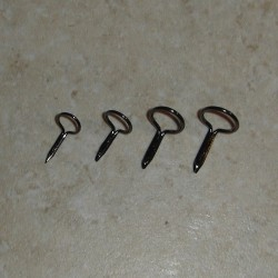 TiCH Single Foot Fly Guides